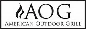AOG American Outdoor Grill on Sale at All Valley BBQ, Spa & Fireplace
